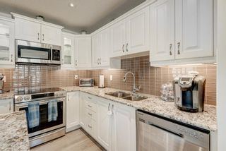 Photo 13: 271 Windford Crescent SW: Airdrie Row/Townhouse for sale : MLS®# A1121415