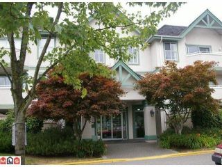 """Photo 1: 222 12633 72ND Avenue in Surrey: West Newton Condo for sale in """"College Park"""" : MLS®# F1124602"""
