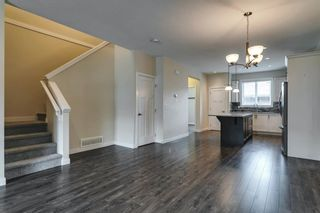Photo 9: 134 Cooperswood Place SW: Airdrie Semi Detached for sale : MLS®# A1129880