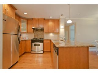Photo 9: 206 2103 W 45th Avenue in Vancouver: Kerrisdale Condo for sale (Vancouver West)  : MLS®# V1035439