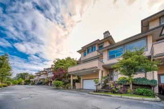 """Photo 3: 7 1238 EASTERN Drive in Port Coquitlam: Citadel PQ Townhouse for sale in """"Parkview Ridge"""" : MLS®# R2584210"""
