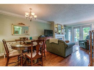 Photo 5: 106 74 MINER Street in New Westminster: Fraserview NW Condo for sale : MLS®# V1121368