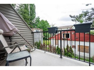 Photo 17: 8 46568 FIRST Avenue in Chilliwack: Chilliwack E Young-Yale Townhouse for sale : MLS®# R2268083