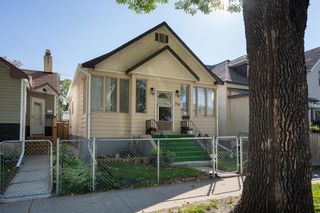 Photo 2: 759 Simcoe Street in Winnipeg: West End Residential for sale (5A)  : MLS®# 202122659