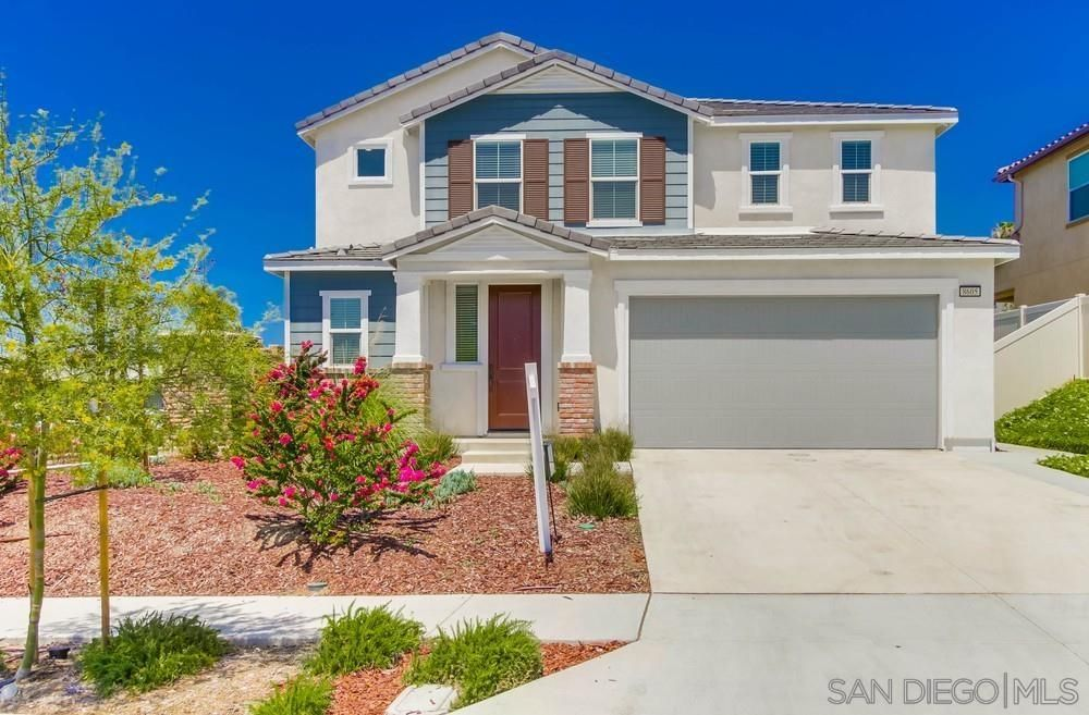 Main Photo: SAN CARLOS House for sale : 5 bedrooms : 8605 Lake Jody Dr in San Diego