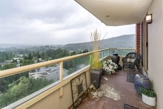 """Photo 18: 1604 738 FARROW Street in Coquitlam: Coquitlam West Condo for sale in """"THE VICTORIA"""" : MLS®# R2178459"""