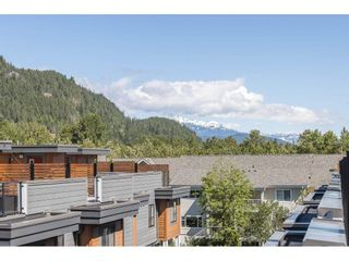 """Photo 29: 52 39769 GOVERNMENT Road in Squamish: Northyards Townhouse for sale in """"BREEZE"""" : MLS®# R2583791"""