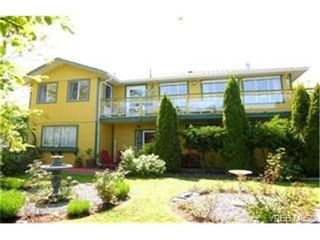 Photo 1:  in MILL BAY: ML Mill Bay House for sale (Malahat & Area)  : MLS®# 433201