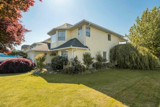 Photo 4: 34704 5 Avenue in Abbotsford: Poplar House for sale : MLS®# R2596492