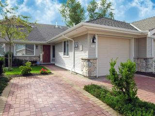 Photo 1: #59, 17516 4 Avenue in Surrey: Pacific Douglas Townhouse for sale (South Surrey White Rock)  : MLS®# F2808892
