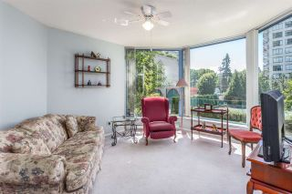 "Photo 18: 205 739 PRINCESS Street in New Westminster: Uptown NW Condo for sale in ""BERKLEY PLACE"" : MLS®# R2287483"