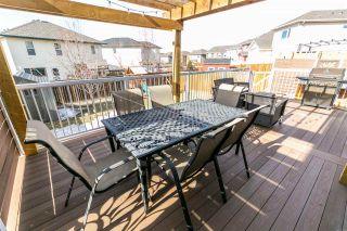 Photo 48: 137 RIDEAU Crescent: Beaumont House for sale : MLS®# E4233940
