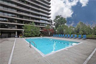 Photo 17: 20 Avoca Ave Unit #1101 in Toronto: Rosedale-Moore Park Condo for sale (Toronto C09)  : MLS®# C3729677