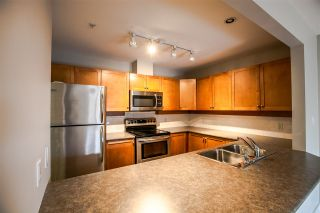 """Photo 3: 410 15 SMOKEY SMITH Place in New Westminster: GlenBrooke North Condo for sale in """"THE WESTERLY"""" : MLS®# R2046812"""