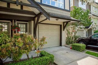 """Photo 3: 61 6747 203 Street in Langley: Willoughby Heights Townhouse for sale in """"SAGEBROOK"""" : MLS®# R2454928"""