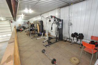 Photo 23: 51019 Range Road 11: Rural Parkland County House for sale : MLS®# E4231789