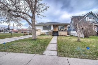 Photo 3: 226 24 Avenue NE in Calgary: Tuxedo Park Detached for sale : MLS®# A1070997