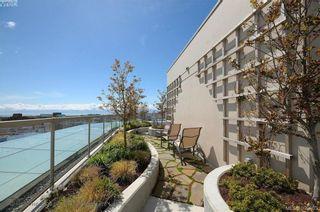 Photo 4: 210 760 Johnson St in VICTORIA: Vi Downtown Condo for sale (Victoria)  : MLS®# 797353