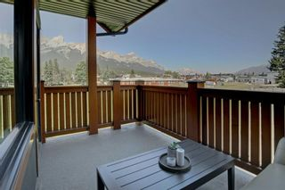 Photo 29: 202 702 4th Street: Canmore Row/Townhouse for sale : MLS®# A1125774