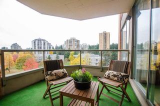 Photo 18: 702 4350 BERESFORD STREET in Burnaby South: Home for sale : MLS®# R2320494