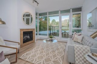 """Photo 17: 203 1468 W 14TH Avenue in Vancouver: Fairview VW Condo for sale in """"AVEDON"""" (Vancouver West)  : MLS®# R2511905"""