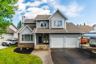 Photo 1: 5451 HEYER Road in Prince George: Haldi House for sale (PG City South (Zone 74))  : MLS®# R2605404