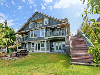 Photo 1: 2367 Tanner Ridge Pl in VICTORIA: CS Tanner House for sale (Central Saanich)  : MLS®# 790242