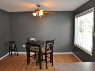 """Photo 7: 1385 NAGRA Avenue in Quesnel: Quesnel - Town House for sale in """"CARSON"""" (Quesnel (Zone 28))  : MLS®# N206263"""