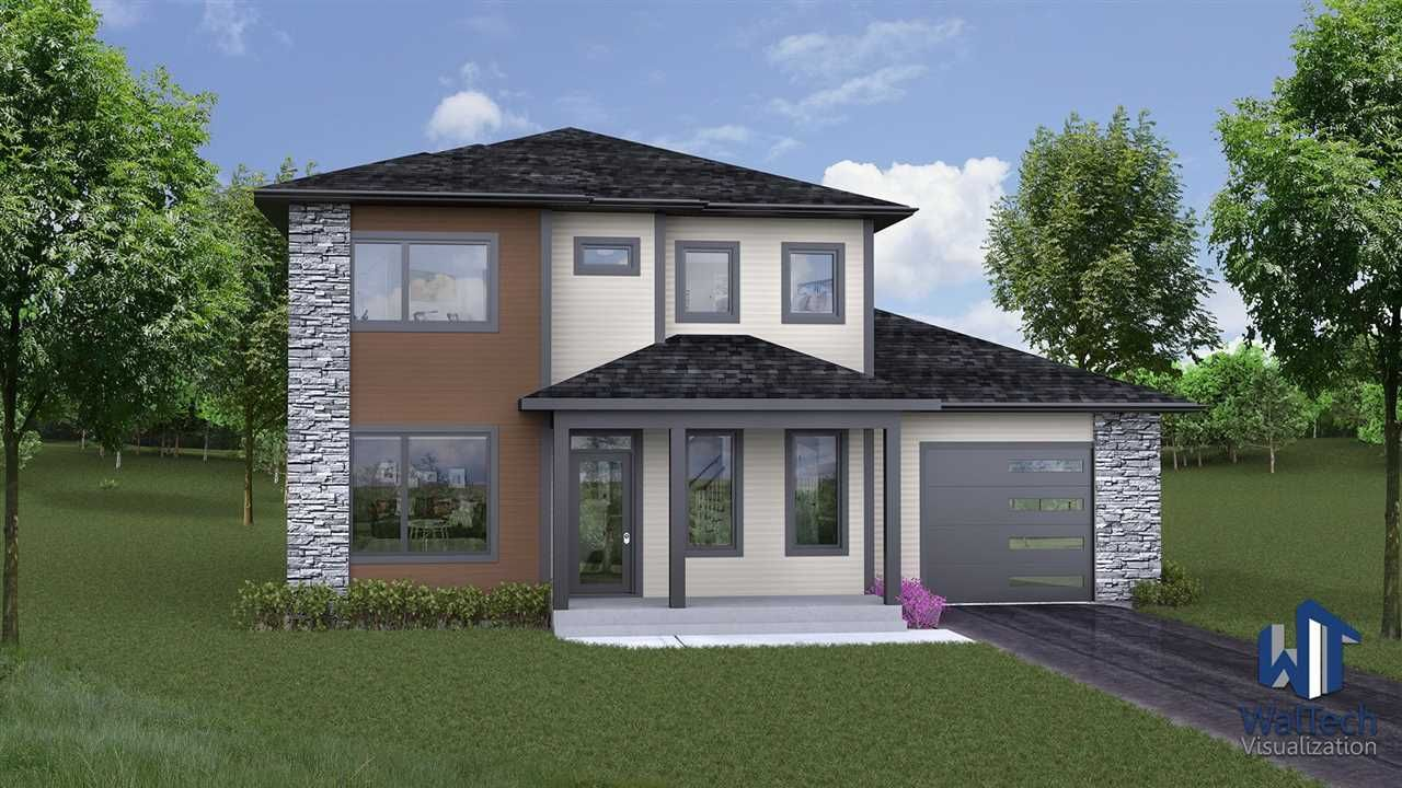 Main Photo: Lot 35 119 Marigold Drive in Middle Sackville: 26-Beaverbank, Upper Sackville Residential for sale (Halifax-Dartmouth)  : MLS®# 202020197