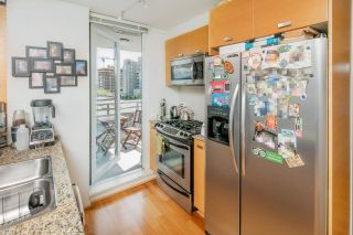 """Photo 6: 403 2483 SPRUCE Street in Vancouver: Fairview VW Condo for sale in """"SKYLINE"""" (Vancouver West)  : MLS®# R2189151"""