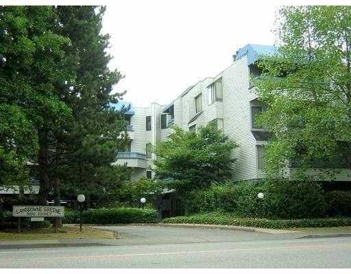 """Main Photo: 207 5800 COONEY Road in Richmond: Brighouse Condo for sale in """"LANSDOWNE GREEN"""" : MLS®# V758763"""
