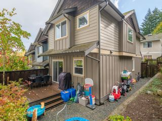 Photo 10: 1 1141 2nd Ave in : Du Ladysmith Row/Townhouse for sale (Duncan)  : MLS®# 858443