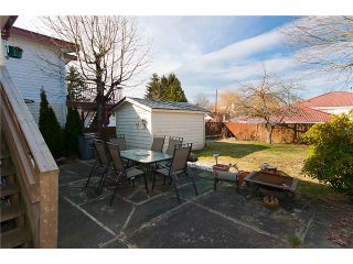 "Photo 9: 4689 GOTHARD Street in Vancouver: Collingwood VE House for sale in ""COLLINGWOOD"" (Vancouver East)  : MLS®# V872513"