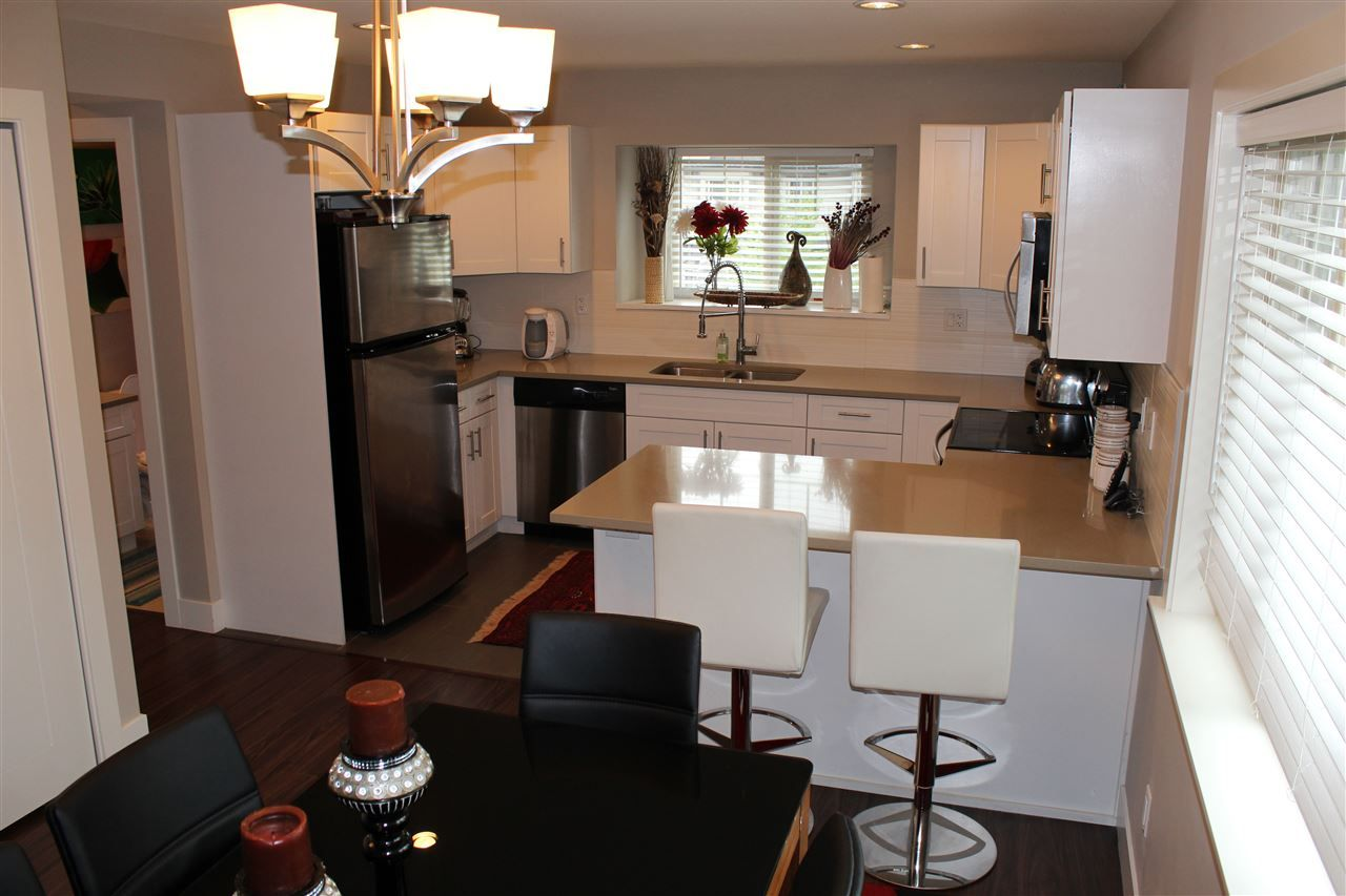 """Photo 8: Photos: 115 13368 72 Avenue in Surrey: West Newton Townhouse for sale in """"CRAFTON HILL"""" : MLS®# R2071517"""