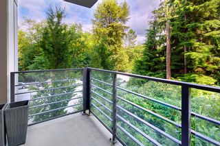 "Photo 4: 205 301 CAPILANO Road in Port Moody: Port Moody Centre Condo for sale in ""The Residence at Suter Brook"" : MLS®# R2391144"