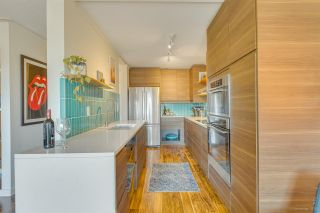 """Photo 5: 109 340 W 3RD Street in North Vancouver: Lower Lonsdale Condo for sale in """"MCKINNON HOUSE"""" : MLS®# R2550122"""