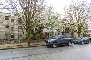 """Photo 24: 215 1422 E 3RD Avenue in Vancouver: Grandview Woodland Condo for sale in """"LA CONTESSA"""" (Vancouver East)  : MLS®# R2565163"""