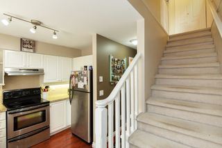"""Photo 9: 43 1561 BOOTH Avenue in Coquitlam: Maillardville Townhouse for sale in """"THE COURCELLES"""" : MLS®# R2297368"""