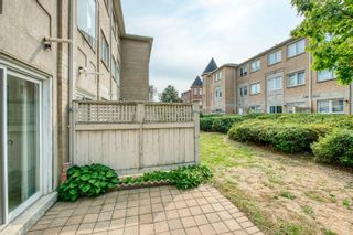 Photo 36: 606 19 Rosebank Drive in Toronto: Malvern Condo for sale (Toronto E11)  : MLS®# E4914391