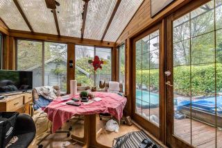 """Photo 16: 4275 SELKIRK Street in Vancouver: Shaughnessy House for sale in """"Shaughnessy"""" (Vancouver West)  : MLS®# R2574675"""