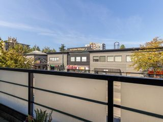 Photo 12: 203 2020 Alma Street in Vancouver: Kitsilano Condo for sale (Vancouver West)  : MLS®# R2608302