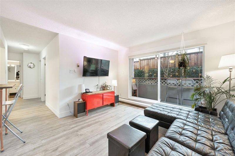 FEATURED LISTING: 103 - 570 8TH Avenue East Vancouver