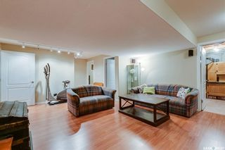 Photo 21: 12 135 Keedwell Street in Saskatoon: Willowgrove Residential for sale : MLS®# SK850976