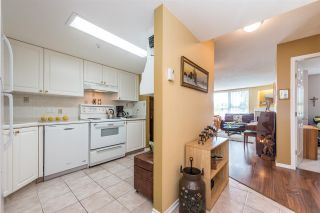 "Photo 2: 211 1519 GRANT Avenue in Port Coquitlam: Glenwood PQ Condo for sale in ""THE BEACON"" : MLS®# R2185848"