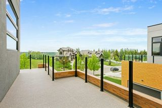 Photo 50: 25 WINDERMERE Drive in Edmonton: Zone 56 House for sale : MLS®# E4247965