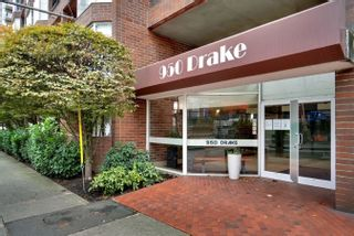 Photo 16: 903 950 DRAKE Street in Vancouver: Downtown VW Condo for sale (Vancouver West)  : MLS®# R2625681