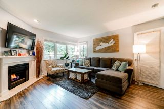 """Photo 4: 107 3950 LINWOOD Street in Burnaby: Burnaby Hospital Condo for sale in """"Cascade Village"""" (Burnaby South)  : MLS®# R2470039"""