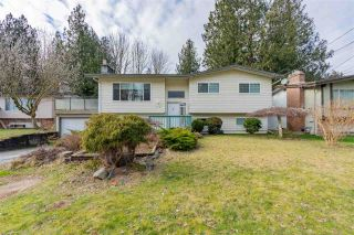 Photo 1: 2177 GUILFORD Drive in Abbotsford: Abbotsford East House for sale : MLS®# R2537775