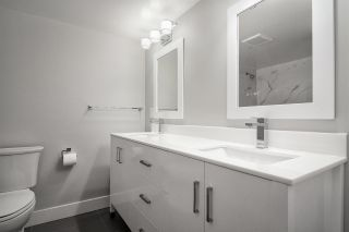 """Photo 17: 106 225 MOWAT Street in New Westminster: Uptown NW Condo for sale in """"The Windsor"""" : MLS®# R2276489"""