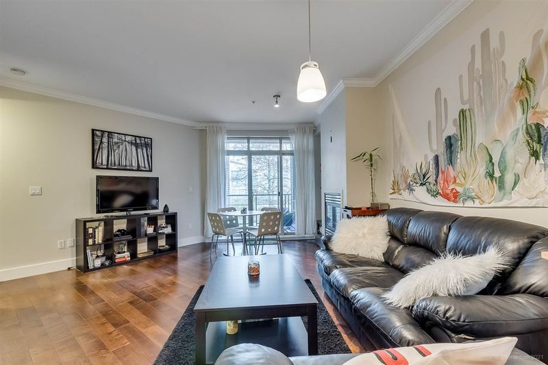 FEATURED LISTING: 203 - 5779 BIRNEY Avenue Vancouver